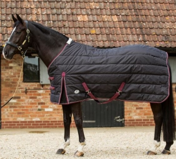 JHL JUMPERS HORSE LINE MEDIUMWEIGHT STABLE RUG