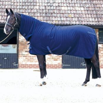 JHL Jumpers Horse Line Fleece Combo Rug