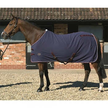 JHL Jumpers Horse Line Fleece Rug