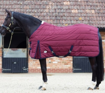 JHL JUMPERS HORSE LINE ESSENTIAL MEDIUMWEIGHT STABLE RUG